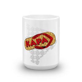 Kapa FM Coffee Mug