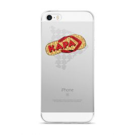 Kapa FM iPhone Case