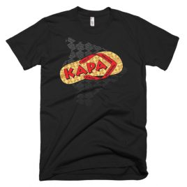 Kapa FM Hawaii T-Shirt